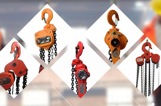 火狐体育APP下载提升机具有哪些特点